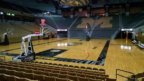 section 2 sports mizzou arena section 111 rateyourseats com