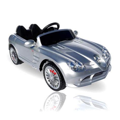 Elektrisches Auto Mit Fernbedienung by Kinderauto Elektrisch Mercedes Slr Mit Fernbedienung Und