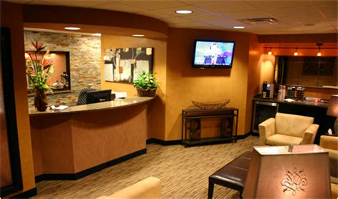 Dentist Front Desk by Columbus Oh Dental Office Douglas Goff D D S