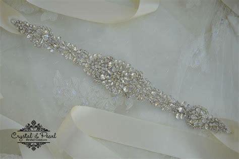1000 ideas about bridal belts on wedding