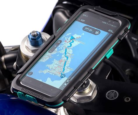samsung galaxy s8 waterproof tough mount ultimateaddons phone holder 1buy uk shop