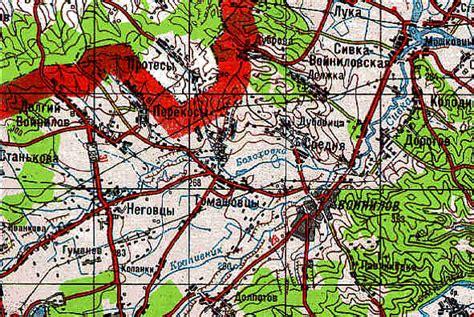 Pahe G09 lvivska oblast map server coordinate g09