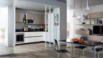Scavolini Kitchen by Cucine Moderne Scavolini Designed By Diesel