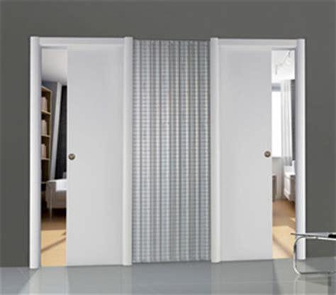 porte scorrevoli doppie porte scorrevoli ovvero come unire due ambienti