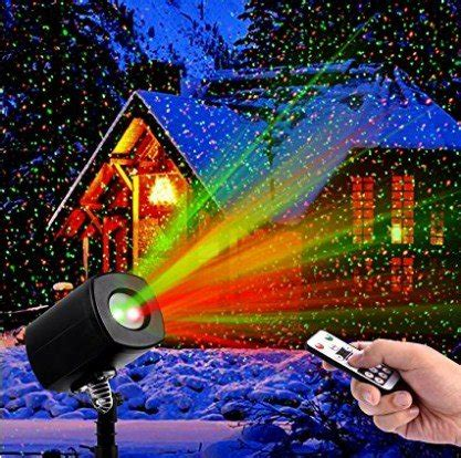 Lu Laser Lu Kabut Mobil Waterproof best laser led light projectors reviews 2018