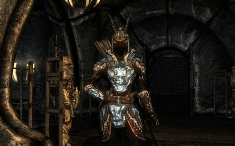 Stalhrim Light Armor by Uesp Forums View Topic The Skyrim Photographer S Guild