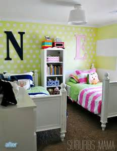 boy girl shared bedroom featured