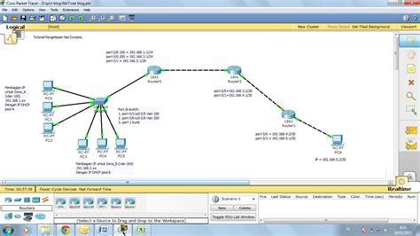 tutorial nat adrian punya blog tutorial ip nat dynamic di packet tracer