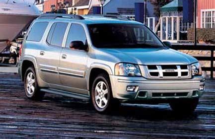 kelley blue book classic cars 2003 isuzu ascender on board diagnostic system image gallery 2009 isuzu ascender