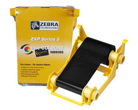 Monochrome Black Ribbon 2000 Image Print For Matica Espresso zebra zxp3 monochrome black ribbon diginex