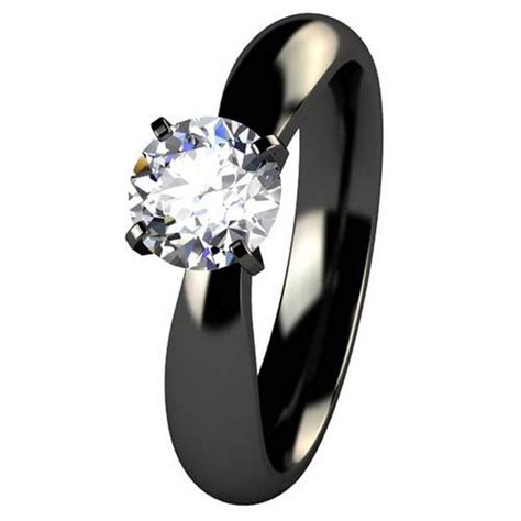 Black Wedding Rings by Black Wedding Rings For 2013 Inofashionstyle