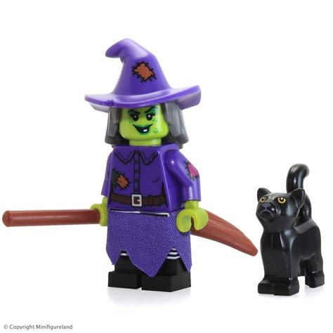 lego collectible minifigures series 14 04 witch