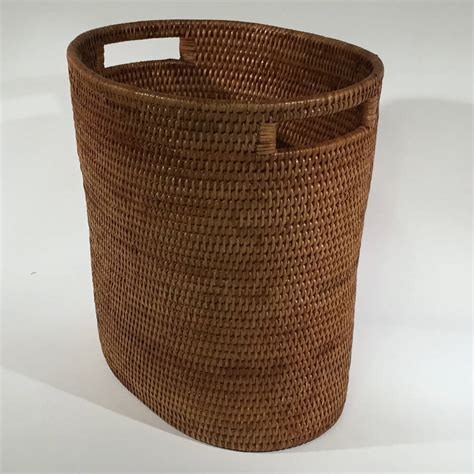 waste paper baslet binham waste paper basket by hedgebetty