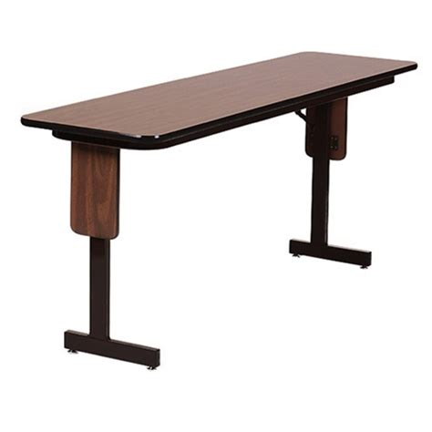 6 ft tables for sale correll sp2472px 6 ft folding seminar tables for sale at