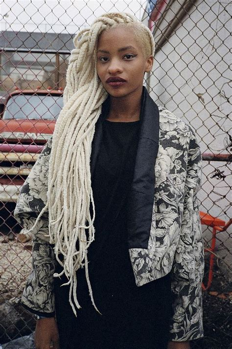 platinum dreads elegant 351 best images about african american locked formal and