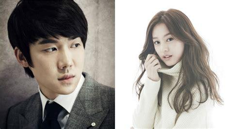 korean actress yoona boyfriend kim ji won and yoo yeon seok spotted quot dating quot agency