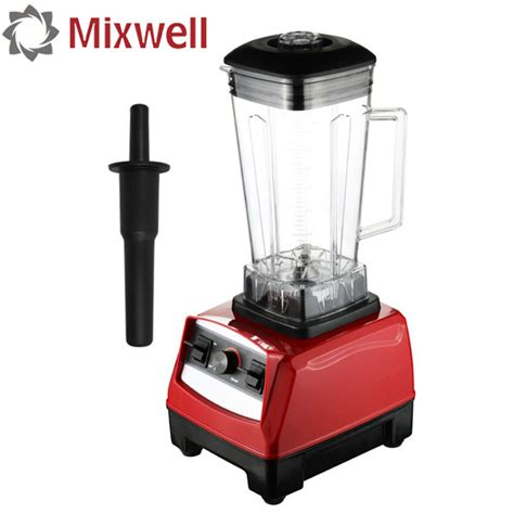 010 powerful electric fruit smoothie blender professional