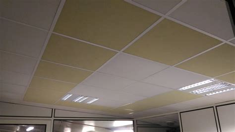 Dalle Plafond Isolante by Dalle Plafond Isolante Id 233 Es D Images 224 La Maison