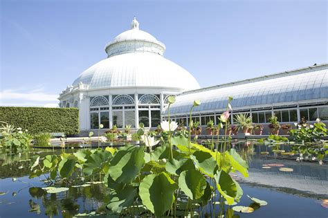 Restaurants Near Ny Botanical Garden New York Botanical Garden Bronx Ny Attractions In The Bronx Bronx