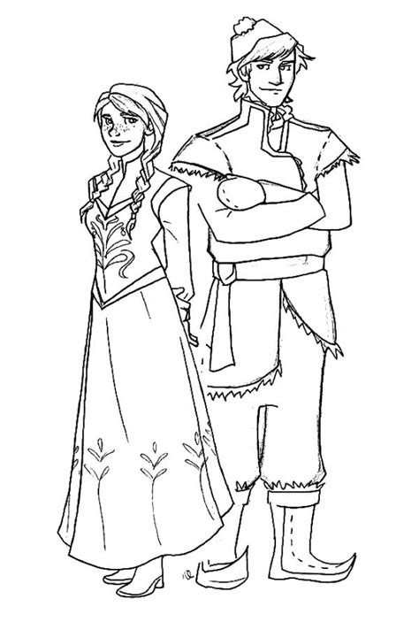 get this disney frozen princess anna coloring pages free