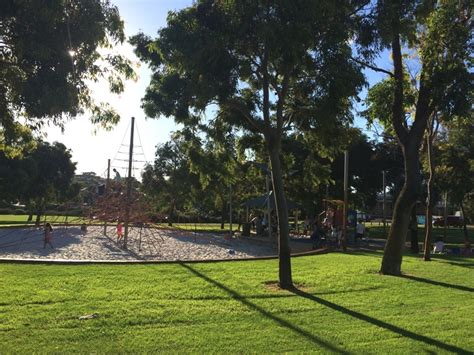 millett park innaloo pizza in the park perth