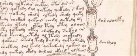 Kitchen Long Island by Historia El Manuscrito Voynich