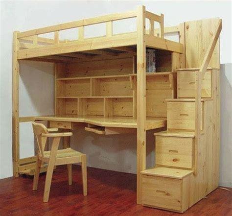 Meja Kayu Peti Kemas ide kreatif kerajinan dari limbah kayu palet jati belanda