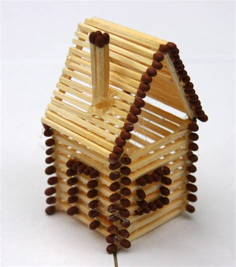 matchstick craft for ideas on decorating your home decor with matchstick more