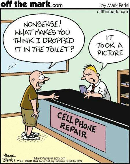 mobile phone jokes stuff cell phone repair stuff
