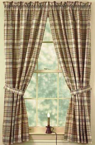 tieback curtains thyme tieback curtain panels