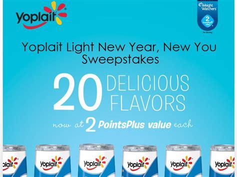 Atlanta Sweepstakes - yoplait light new year new you atlanta spa flyaway sweepstakes
