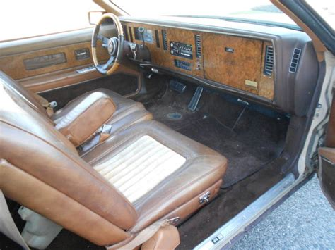 automotive air conditioning repair 1988 buick riviera interior lighting 1983 buick riviera xx 20th anniversary indy pace car 1 of 502 built nice driver classic buick