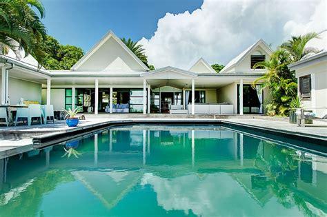 Ste Maison Du Monde by Location Villa Luxe Guadeloupe 224 Sainte 300 M De La