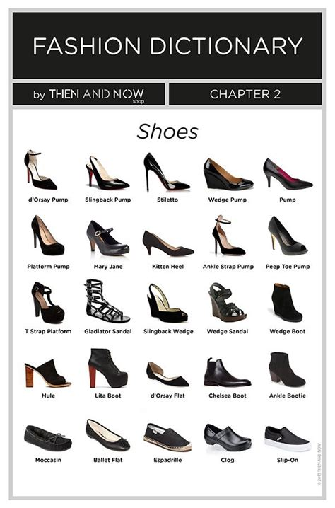 types of boats and their names know your shoes learn the names of different types of shoes