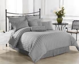 gray bedding is lovely webnuggetz