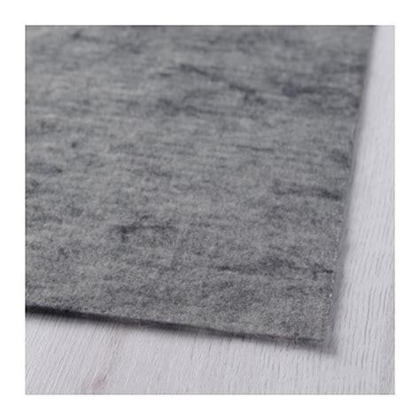 antiscivolo per tappeti stopp filt protezione antiscivolo per tappeti 165x235 cm