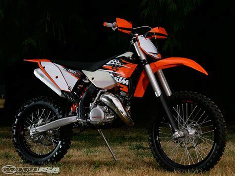 2010 Ktm 150 Xc | 2010 ktm 150 xc first ride photos motorcycle usa