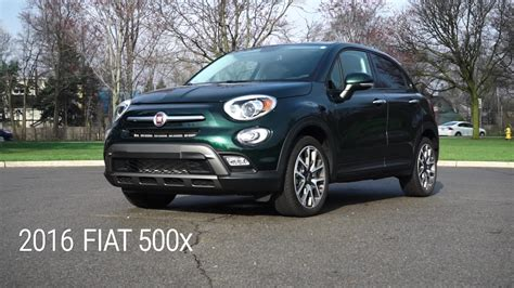 how much for a fiat 500 fiat 500l gets a much needed update for 2018 autoblog