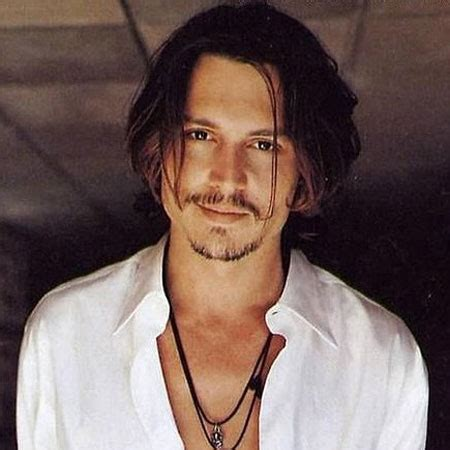 johnny depp biography timeline johnny depp bio fact age net worth affair divorce