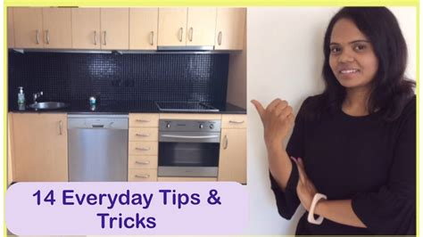 14 kitchen cleaning tips that really work how to keep the kitchen always clean 14 everyday tips