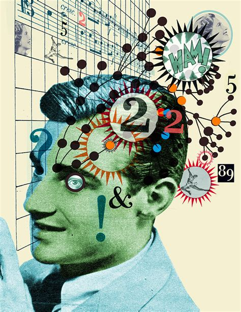 Of The Best Craft Blogs by Collage Artist Darrel Rees Shares His Top Tips On
