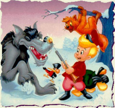 pedro y el lobo 8479044896 mi solvay pedro y el lobo