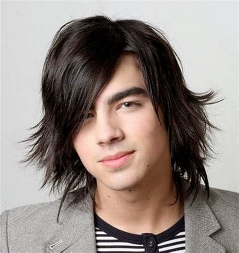 cool hairstyles for boys with long hair long hairstyles for boys 2014 hairstyle trends