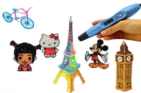 3d doodle pen price in india best 3d pens in india affordable 3d printing pens