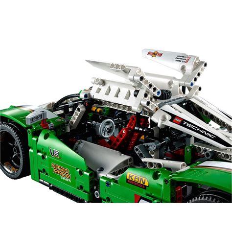 lego technic car lego technic 24 hour race car 42039