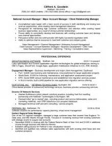 the amazing client relationship manager resume resume