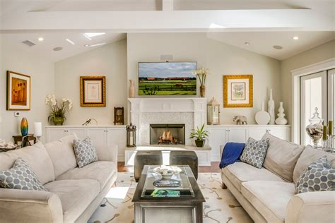 living room w white fireplace mantels living room traditional with