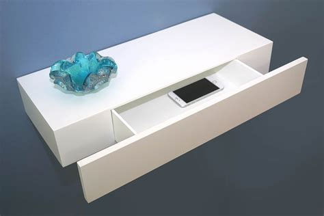 floating shelf with drawer floating shelf with drawer 600x250x100mm topshelf