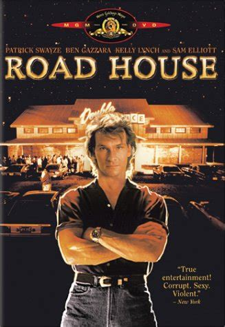 road house movie action adventure classic quot road house quot everything action