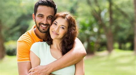Couples Couples Why Marriages Make Gain Weight The Indian Express